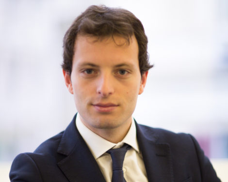 Gianluca Farnese commercialista